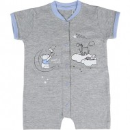 pelele single jersey disney winnie the pooh 1 mes