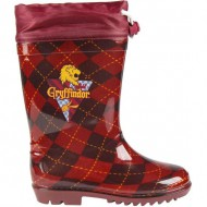 botas lluvia pvc harry potter t27