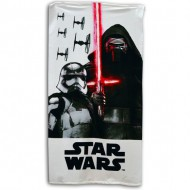 toalla playa 70x140 star wars microfibra