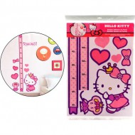 cenefa decorativa hello kitty