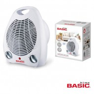 calefactor aire 1000 2000w basic home