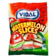 watermelon slices sabor sandia 100 gr