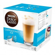 dolce gusto cappucino ice