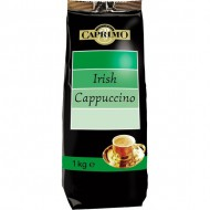 irish capuchino caprimo 1 kilo