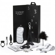 PLEASURE OVERLOAD 10 DAYS OF PLAY COUPLES KIT