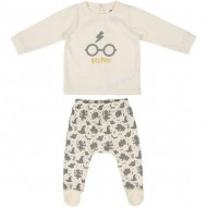 polaina interlock harry potter talla 0 meses