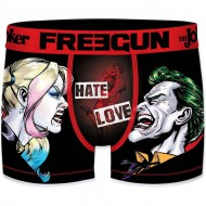 boxer infantil freegun the joker