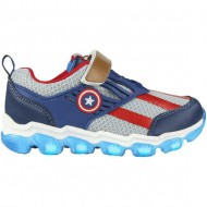 deportiva luces avengers pearl