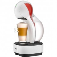 cafetera dolce gusto colors edg355 blanca