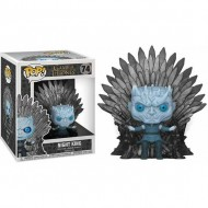 funko pop night king 74 juego de tronos