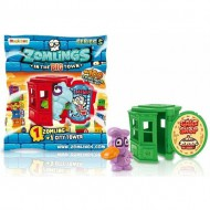 zomlings pack torre serie 5