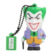 Pendrive 16gb tribe dc comics warner bros joker
