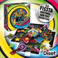 juego party co extreme 30