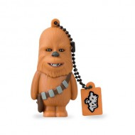 Pendrive 16gb tribe chewbacca star wars