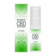 NATURAL CBD CREMA RETARDANTE 50 ML