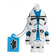 Pendrive 16gb tribe 501st clone trooper