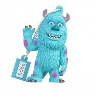 Pendrive 16gb tribe james sullivan monstruos s.a