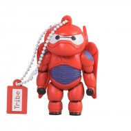 Pendrive 16gb tribe big hero baymax armored