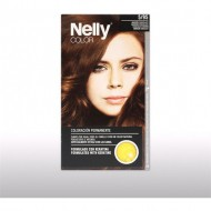 set tinte nelly 5 95 marron chocolate