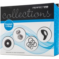 PERFECT FIT COLLECTIONS KIT DE ANILLOS PREMIUM