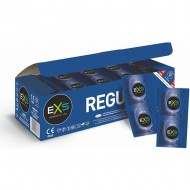 exs regular natural 144 pack