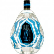 vodka blue 42