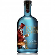 ginebra king of soho
