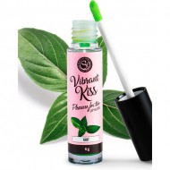 LIP GLOSS VIBRANT KISS MENTA