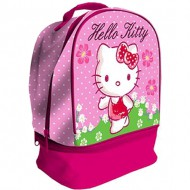 neceser grande 20cm hello kitty kids