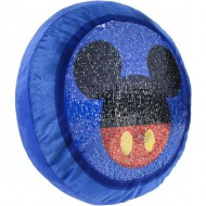 cojin premium mickey sin color