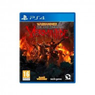 JUEGO SONY PS4 WARHAMMER: THE END TIMES VERMINTIDE