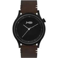 reloj scope black pulsera negra