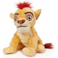 peluche lion guard kion 17 cm