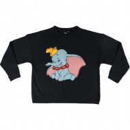sudadera cotton brushed disney dumbo talla l