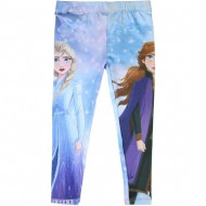 leggins single jersey frozen 2 perla talla 2 años