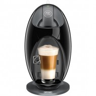cafetera jovia negra delonghi dolce gusto