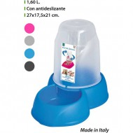 dispensador eatdrink 160l colores surtidos