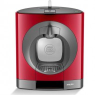 cafetera dolce gusto krups oblo kp 1108ib roja