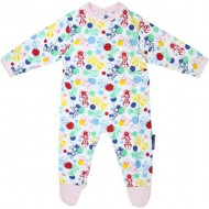 pelele single jersey minnie t 6 meses