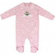 pelele single jersey minnie t6 meses