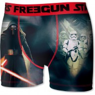 boxer infantil star wars freegun