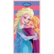 toalla playa frozen disney 70x140cm
