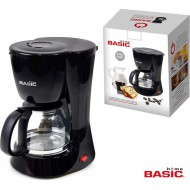cafetera americana 075l 550w basic home