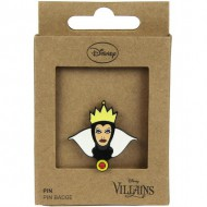 pin metal disney villanas negro