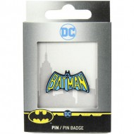 pin metal batman amarillo