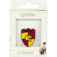 pin metal harry potter gryffindor rojo