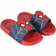 chanclas piscina spiderman pearl talla 31